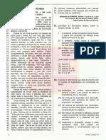 Prova de Português UFRGS 2020