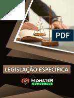 Material Didático - Renp - Regulamento e Normas de Procedimento - Mg - Título IV - Regulamento Disciplinar (1)