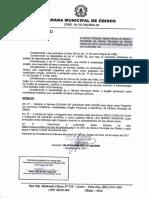 Portaria pregoeira - Câmara de Óbidos