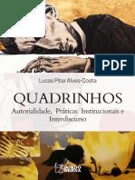 ALVES-COSTA (2021) Quadrinhos, autorialidade, práticas institucionais e interdiscurso