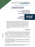 ALVES-COSTA (2018) LemD Materialidades da autoria