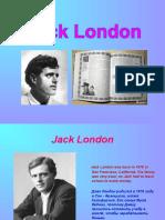 Jack London презентация