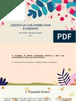 10 Artistas Colombianos Famosos_Sara Céspedes_10-2