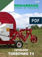Catálogo Turbomaq 75 Completo