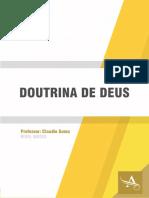 _Apostila_Modulo_206_Doutrina-de-Deus---Claudio-Gama
