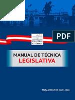 manual-tecnica-legislativa-3raedicion