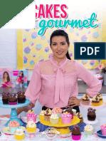 Cupcakes Gourmet by Pamela Sánchez