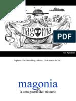 Magonia -GetxoBlog