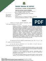 Decisão STJ manutenção tratamento síndrome de down