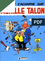 Achille Talon - Le Sort s'Acharne Sur