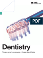 Report-Dentistry
