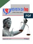 O ESTADO DEMOCRÁTICO DE DIREITO E OS DIREITOS FUNDAMENTAIS