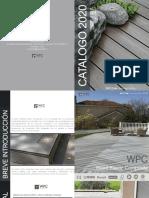 Wpcchile Catalogo 2020-07-07