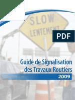 Revoir GSTR2015 Version Revisee Du Guide FR
