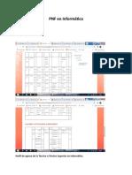 Pnf Informatica Pensum
