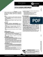 Ft Sellokote Elastoflex Monocomponente