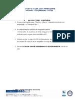 taller calculo II- Leslie Sanchez - CALCULO VECTORIAL (1)