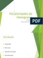 2. Hemograma