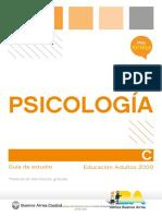 Psicologia nivel C