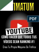 Tecnicas Para Youtube