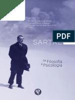 039 - Sartre - Da Filosofia à Psicologia