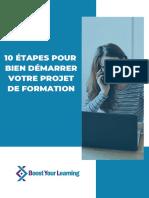 E-book 10 etapes