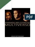 Ficção Científica - Multiverso