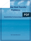 Everyday Heat Transfer