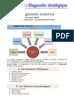 Diagnostic Externe