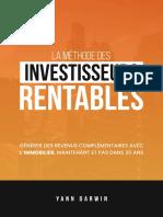 La+Méthode+des+Investisseurs+Rentables+V2