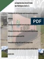 Intervensi (PKLSR) Pentaksiran Kompetensi dan Literasi