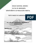 Texto Agroecología