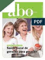 Odontogeriatria - ABO