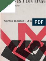 ¿Qué es la Biblia y cómo leerla? - Curso Bíblico - De Jesús a los Evangelios - Parte 4 de 18