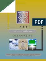 ARQUITECTURA Y SEÑALIZACION S.A.S BROCHURE