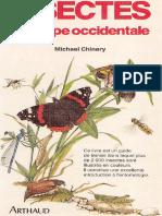 Insectes.de.France.et.D.europe.occidentale