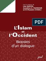 L'Islam Et l'Occident _ Biopsies d'Un Dialogue ( PDFDrive )