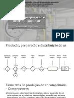 Aula 04 - Produção, preparação e distribuição do ar