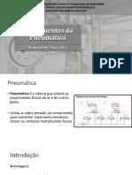 Aula 03 - Fundamentos da Pneumatica