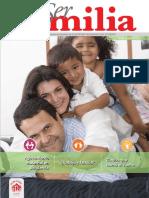 Revista 3 - Ser Familia