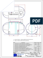 plano de THS-5000G-015-20