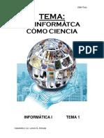 INFO 1 - TEMA 1