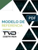 TDT_modelo de referencia