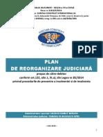 Plan Reorganizare Eurovia Construct International 2018 2