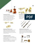 Instrum de la orquesta sinfónica 1