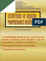 04 PROPRIEDADES MECÂNICAS A