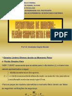 07 EMADEIRAI-apresentacao FLEXAO SIMPLES