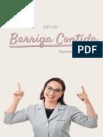 eBook Barriga Contida