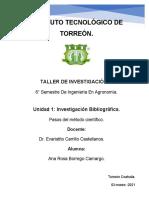 U.1 Investigacion. Ana Rosa Borrego Camargo