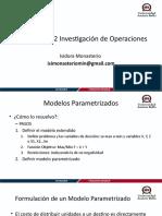 Clase 2 - PrePrueba